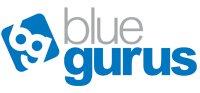 Blue Gurus Logo