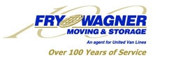 Fry-Wagner Moving & Storage