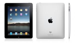 iPad Arrives