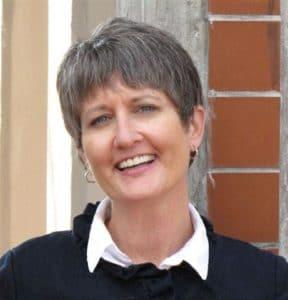 Mary Hutchison, Realtor, Kansas City