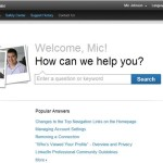 LinkedIn Help Center