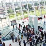 TEDxKC Crowd