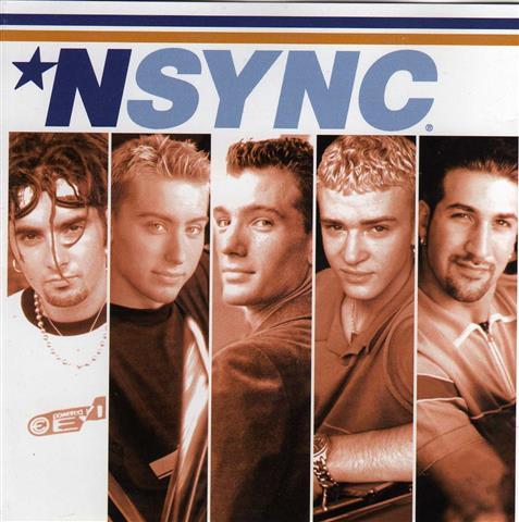 nsync 1998