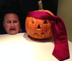 Mic Halloween 2