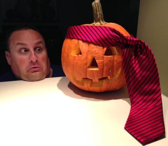 Mic Halloween 3