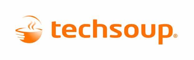 Tech Soup Logo