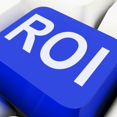 ROI Blogging