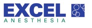 Excel Anesthesia Logo