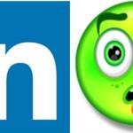 LinkedIn Sufferer