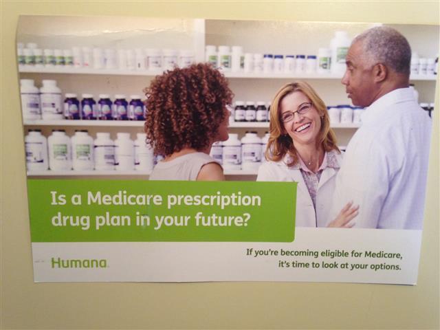 Medicare Mailing
