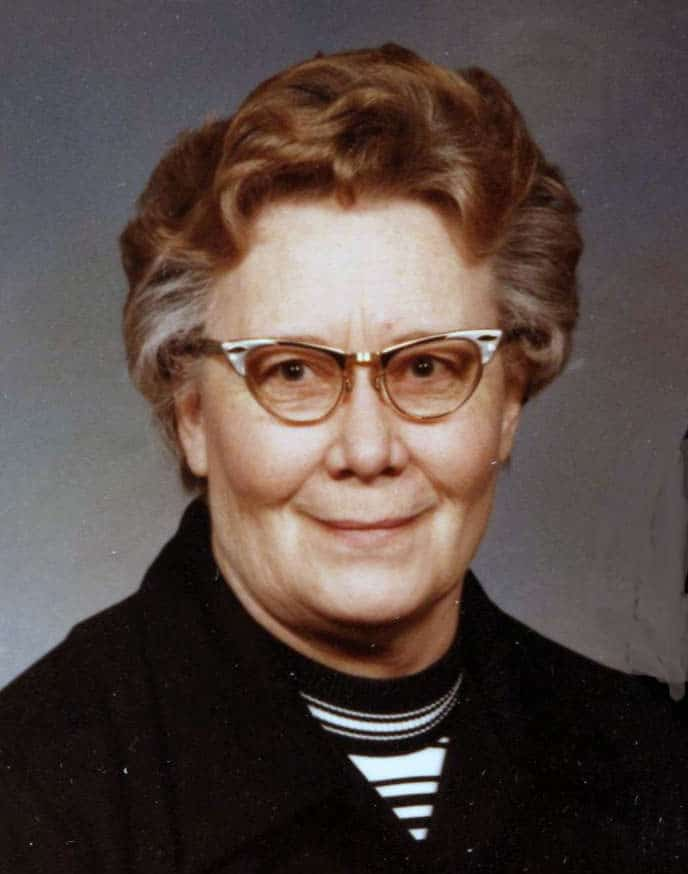 Wilma Terry