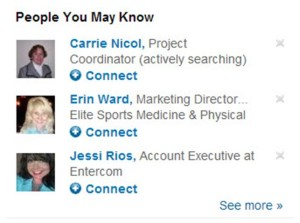 People You May Know