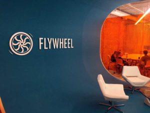 Fly Party at Flywheel