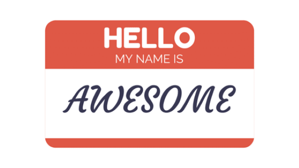 Introducing Awesome