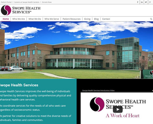 Swope Health Services