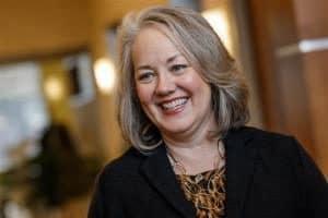 Pam Berneking
