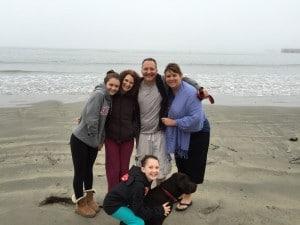 Jocko and Family