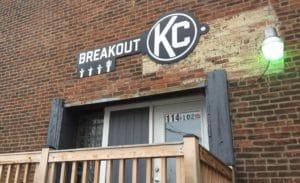 Breakout KC