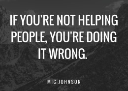 HelpingPeople