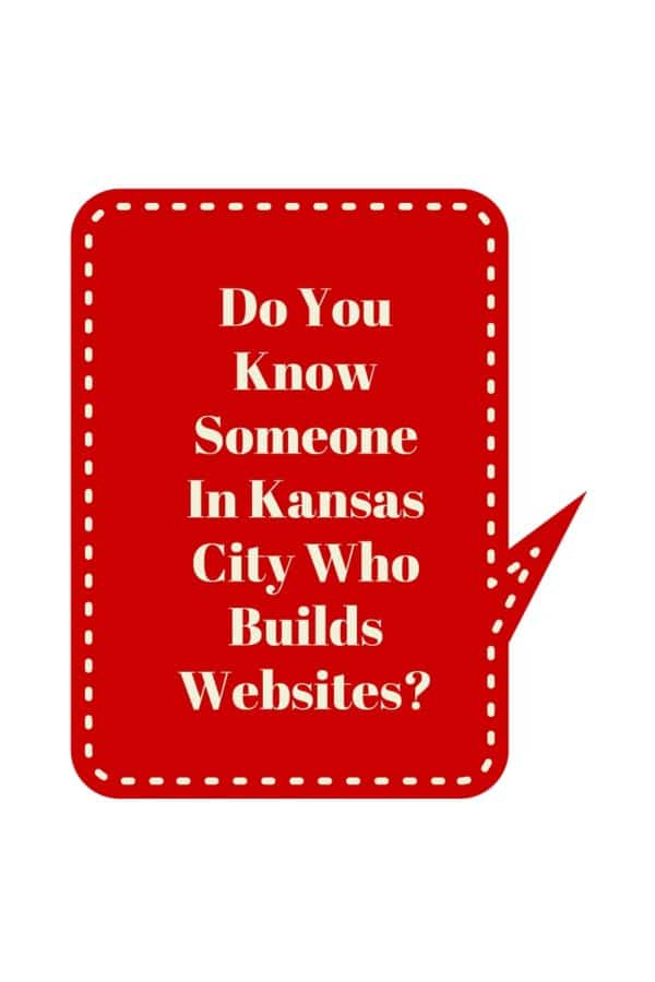 Websites Kansas City