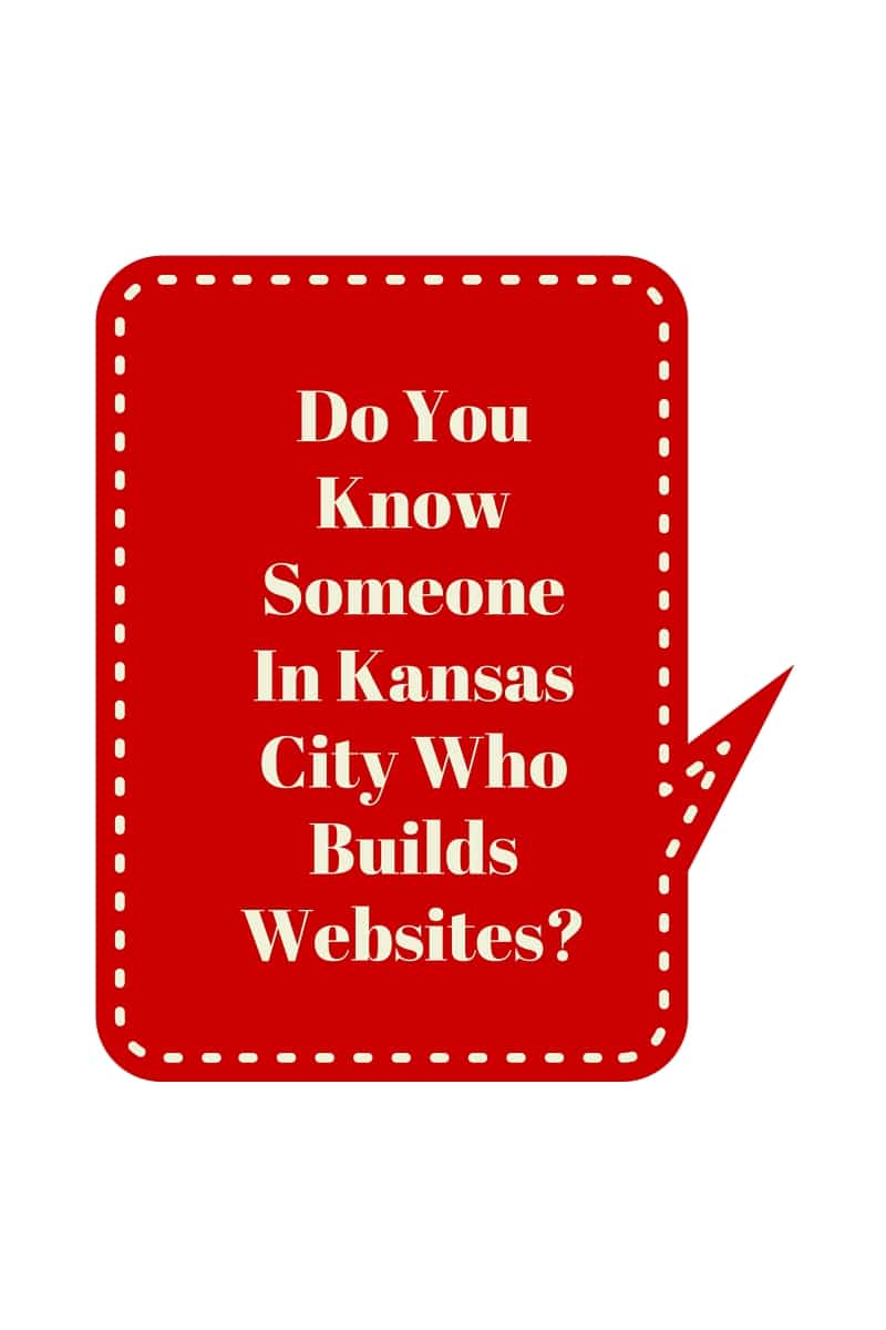 Websites Kansas City