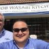 Bob Wasabi