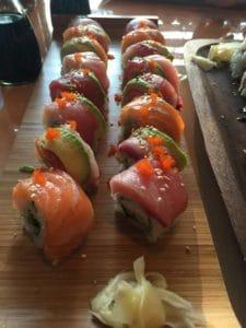 Bob Wasabi Sushi