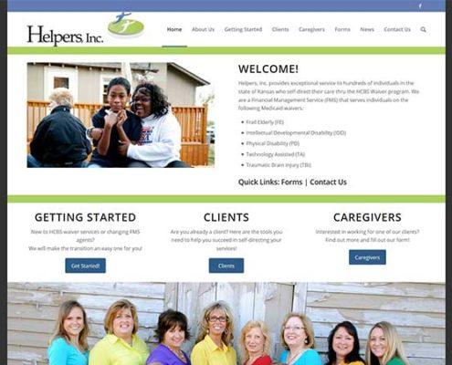 Helpers Inc.