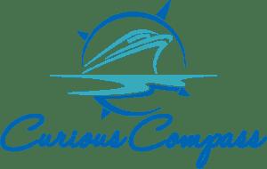 Curious Compass Logo