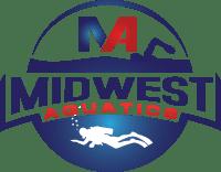 Midwest Aquatics Logo