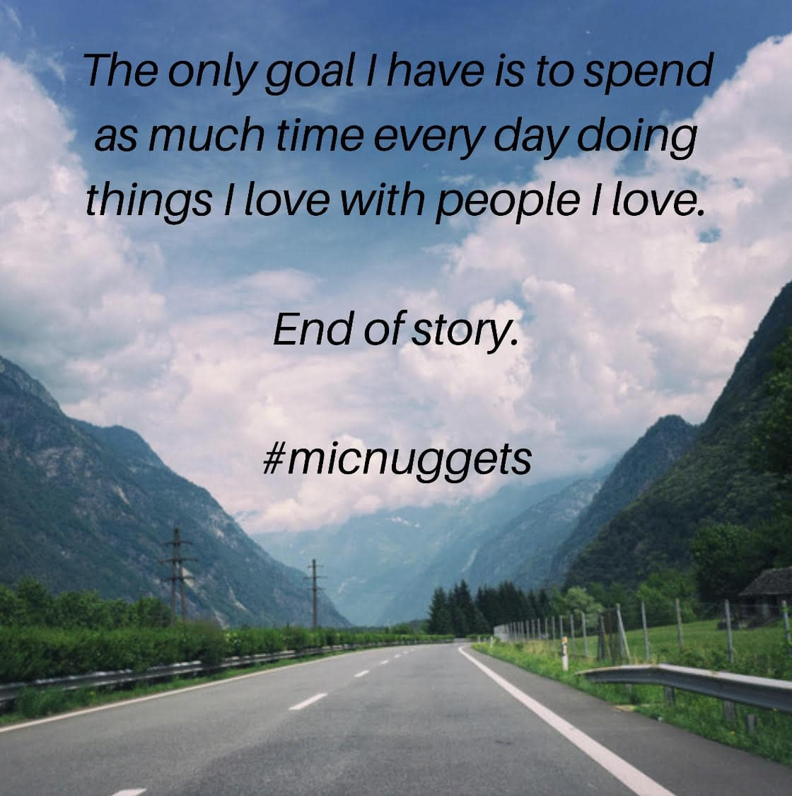 Only Goal