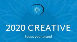 2020 Creative Logo