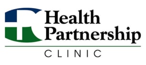 Health Partnership Clinic Logo