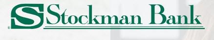 Stockman Bank.