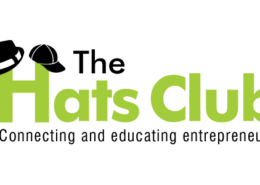 The Hats Club Logo