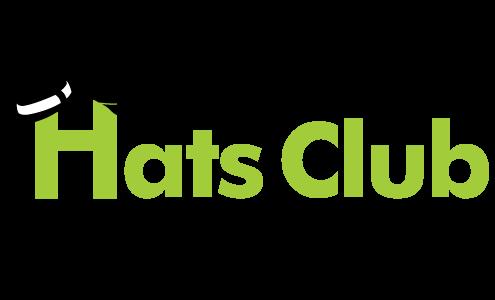 The Hats Club Logo