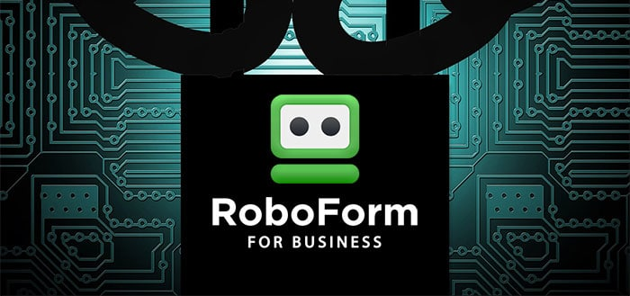 RoboForm Business