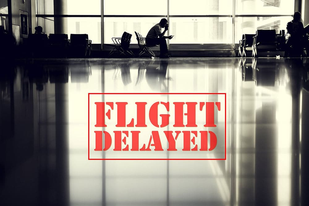 Flight Delays