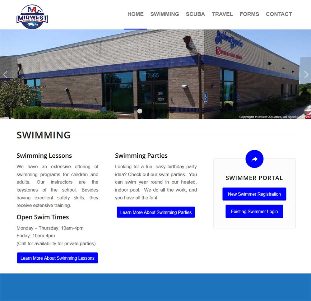Blue Gurus: Midwest Aquatics