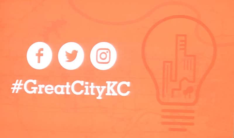Kansas City: Making a Great City