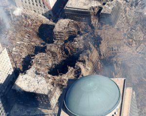 9/11 - Ground Zero
