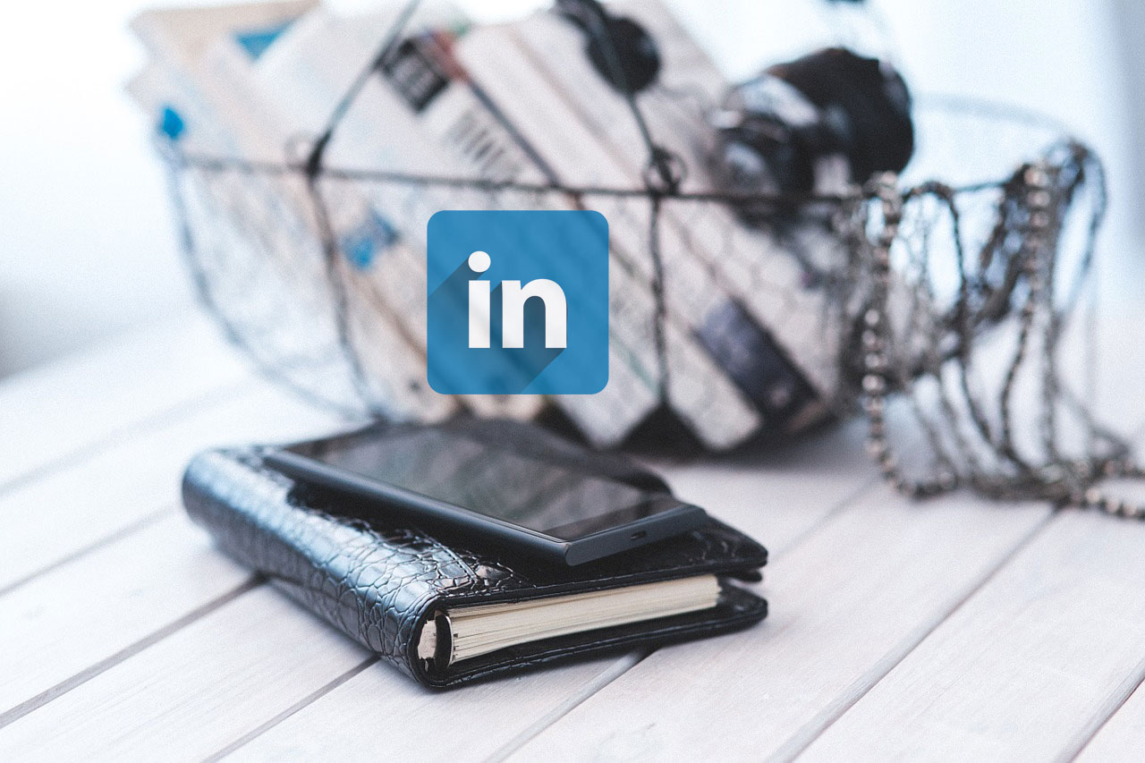 LinkedIn - 5 Things You Should Be Doing Weekly