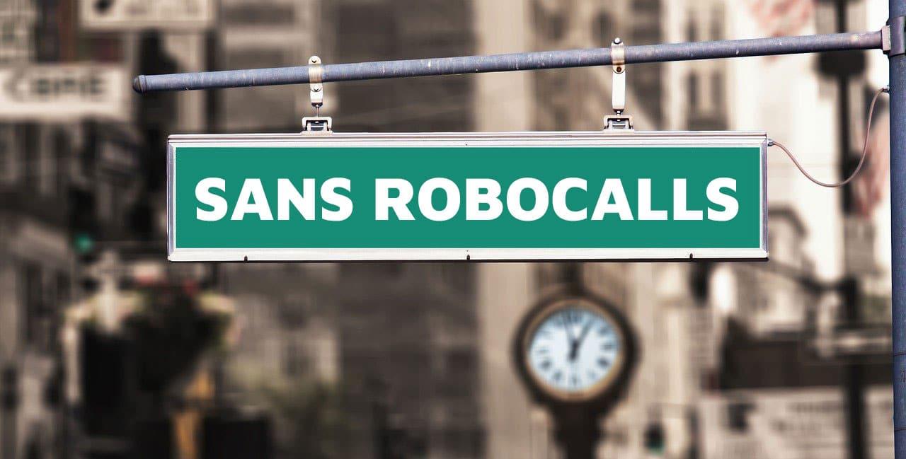 Sans RoboCalls