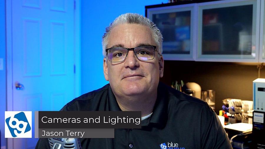 Cameras and Lighting