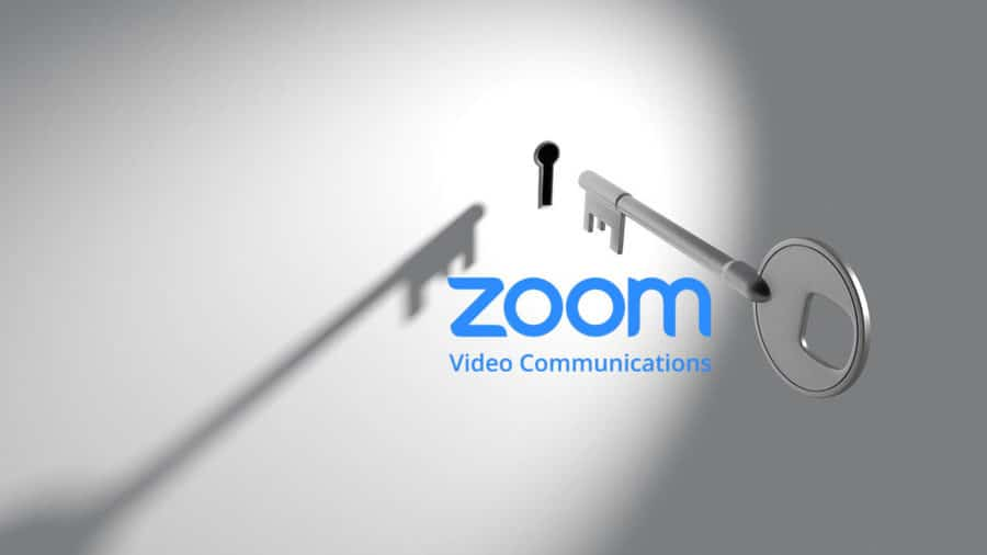 Zoom Privacy Improvements