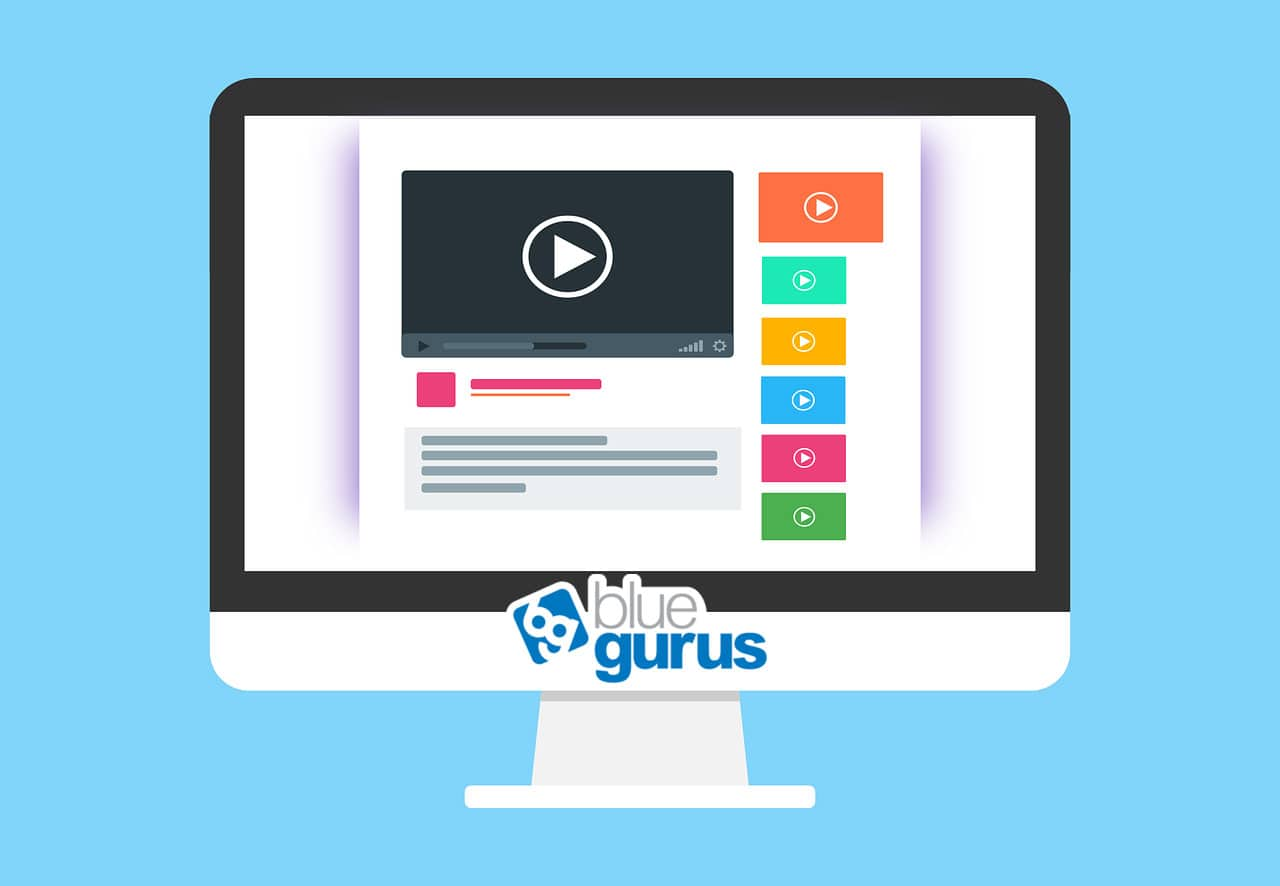 Fixing Mailchimp Video Embeds