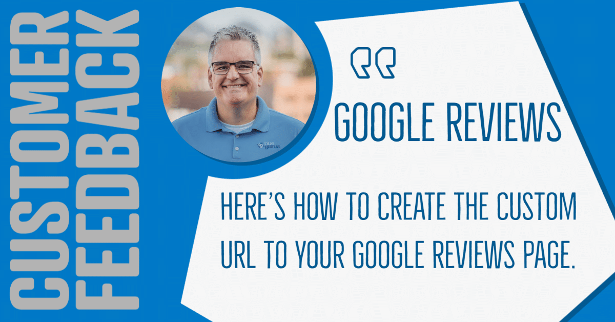 Generate Your Custom URL to Google Reviews