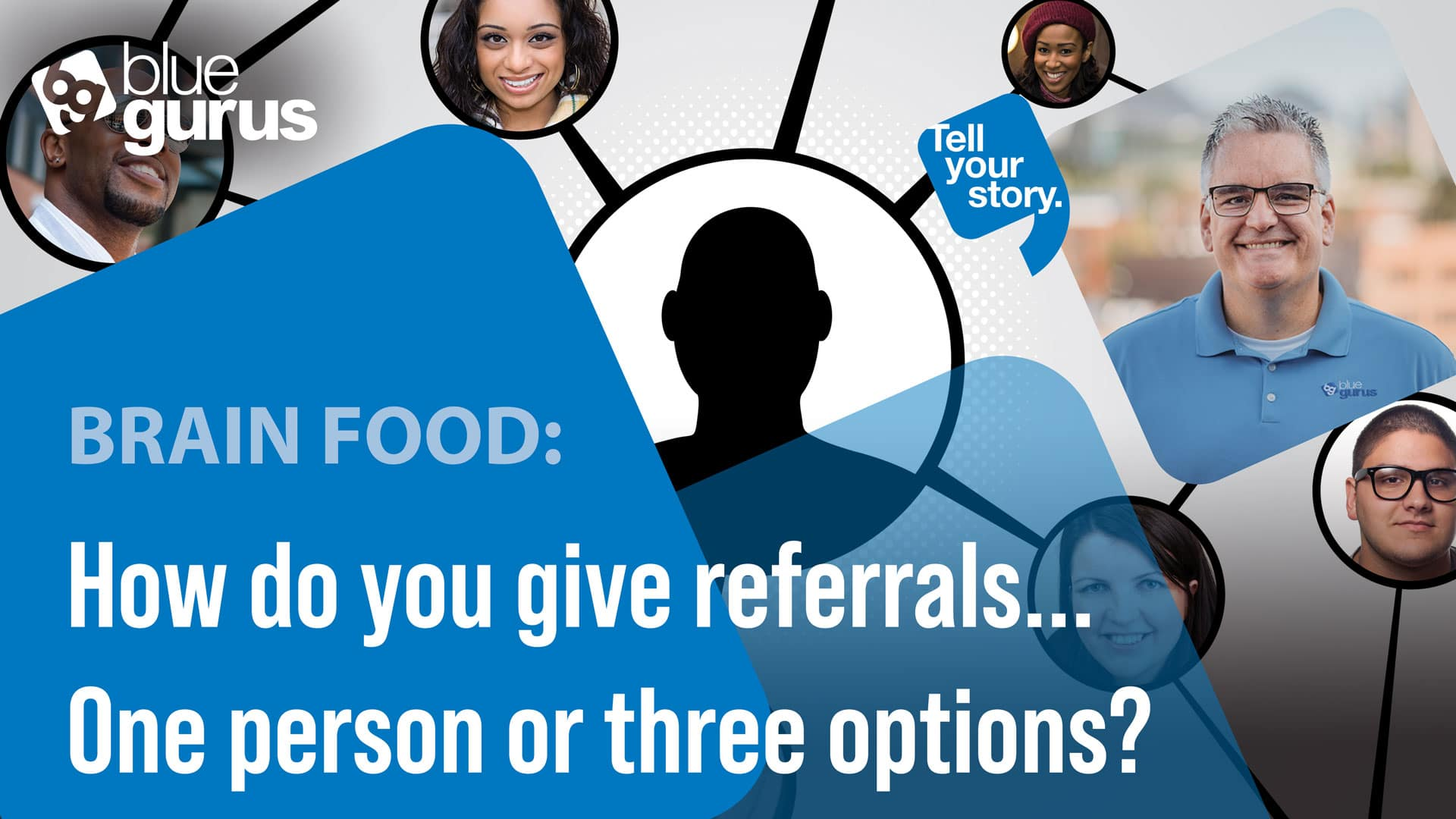Brain Food: Direct Referrals