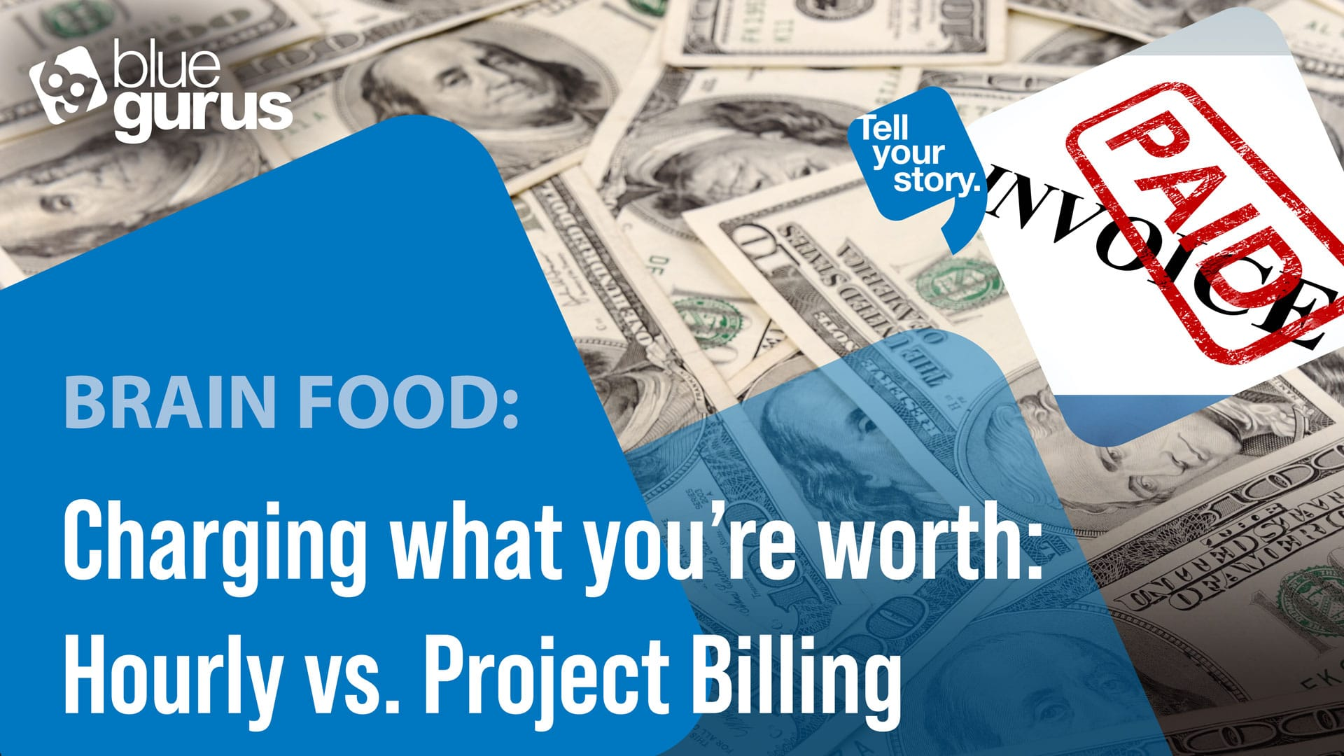 Hourly vs. Project Billing
