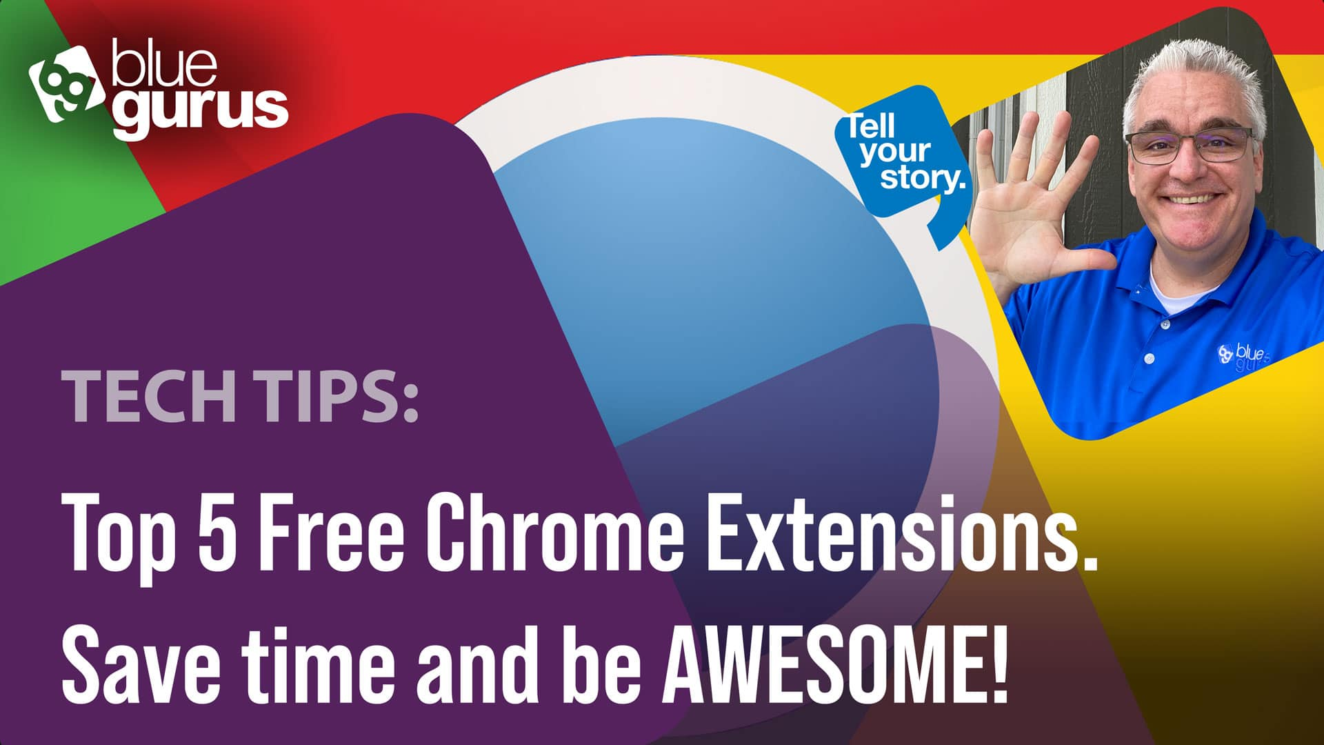 Top 5 Free Chrome Extensions
